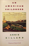 essays written by annie dillard
