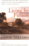 Living By Fiction